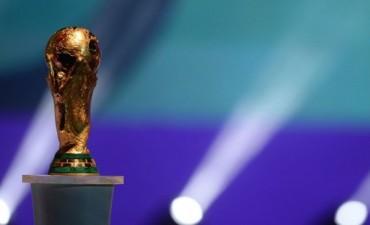 La Copa del Mundo, en Argentina