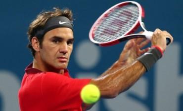 Roger Federer ganó en Brisbane su primer título del año y obtuvo el triunfo N°1000 de su carrera