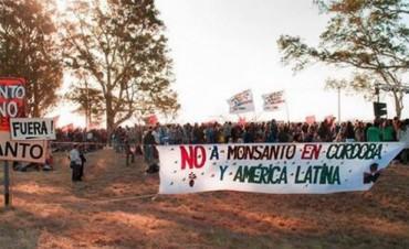Rechazan estudio ambiental de la empresa Monsanto en Córdoba