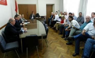 El Ministerio de la Producción declaró obligatoria la vacunación contra el carbunco