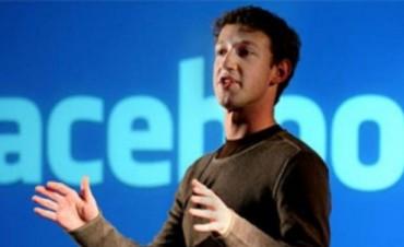 El fundador de Facebook donó 25 millones de dólares para la lucha contra el virus del ébola