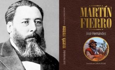 A 130 años de la muerte de José Hernández, el gaucho Martín Fierro aún conmueve