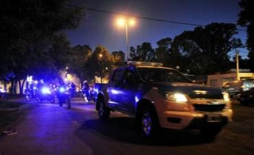 Finalizó el conflicto: hubo acuerdo y la Policía retornó a sus funciones en la ciudad
