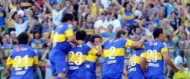 Boca se lució y recuperó el grito de campeón después de tres años