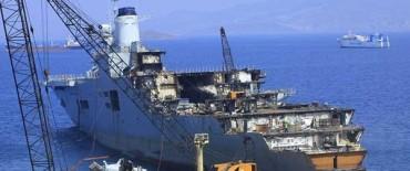 Se agrava el conflicto con Gran Bretaña por la soberanía de las Malvinas