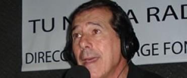 A los 61 años, falleció el periodista Juan Carlos