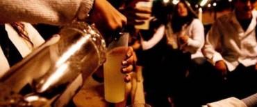 Córdoba: multarán a los padres de menores que tomen alcohol en boliches