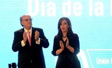 La UIA aseguró que la Presidente elevará el piso de Ganancias en marzo