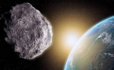 El asteroide que rozará la Tierra en febrero tiene toda la atención de los científicos