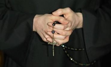 Una monja salvadoreña da a luz a un niño en Italia y dice desconocía embarazo