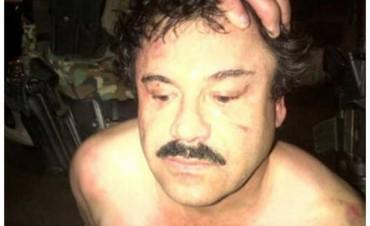 México: atraparon a