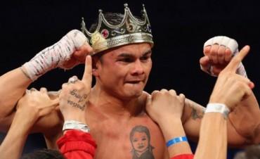 Mayweather peleará con Maidana el 3 de mayo en Las Vegas