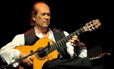 Murió el célebre guitarrista español Paco de Lucía