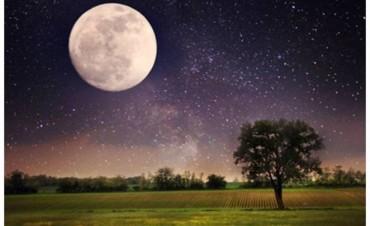 El mayor impacto de un meteorito contra la Luna