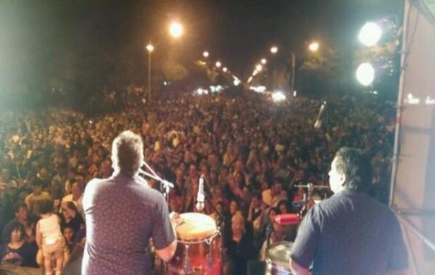 Se llevo a cabo el La Fiesta del Choripán en Córdoba