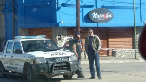 El policía que mató a dos personas e hirió a 17 en un boliche de San Luis estaba alcoholizado