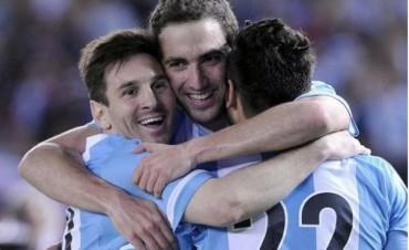 Argentina enfrentará a Rumania en un amistoso con todas sus estrellas