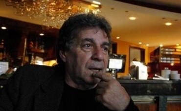 A los 75 años, falleció el actor Carlos Moreno