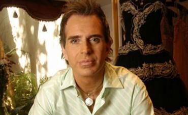 Encontraron muerto en su casa al modisto Jorge Ibáñez