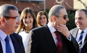 Los macabros detalles del plan para eliminar al juez Vienna y al fiscal Camporini