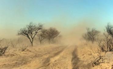 Los fenómenos climáticos extremos de 2013, producto del calentamiento global