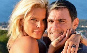 Encontraron muerto a Fabián Rodríguez, el marido de Nazarena
