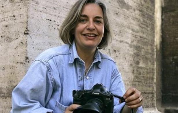 Acribillaron a fotógrafa ganadora del Pulitzer de Afganistán