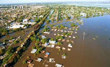 Inundación 2003 en Santa Fe: rechazan la prescripción y la causa continúa