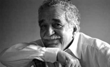 Murió García Márquez