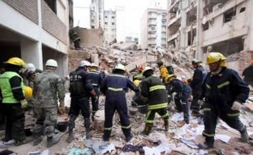Multaron a Litoral Gas con 6,5 millones de pesos por la explosión en Rosario