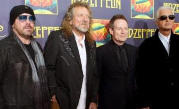 Led Zeppelin vuelve al disco con temas inéditos y sacude a sus fans de todo el mundo