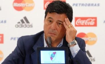 River Plate denunció a Passarella por fraude