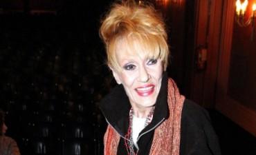 Murió la actriz Norma Pons
