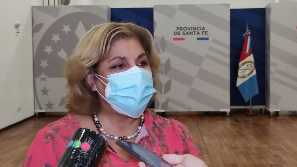 Coronavirus: El Ministerio de Salud informó la presencia de las cepas de Manaos y Reino Unido en la provincia