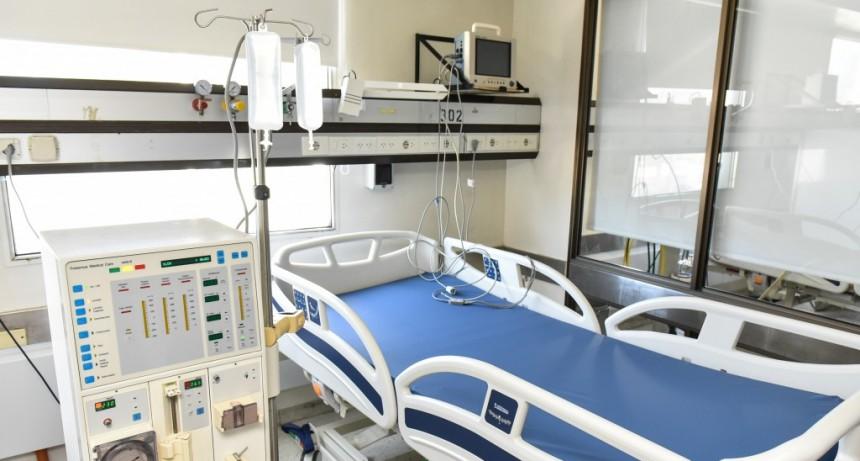 La provincia de Santa Fe dispuso la suspensión de cirugías programadas en el sector privado