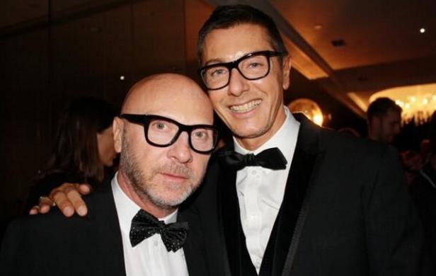 Dolce y Gabbana, presos por evadir impuestos