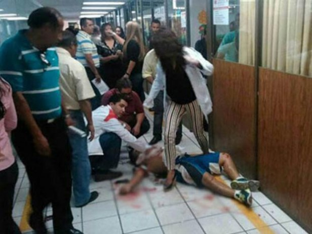 Un profesor mexicano asesinó a balazos a uno de sus alumnos que lo extorsionaba