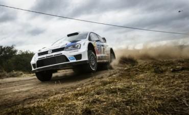 Larga hoy el Rally 2014 con el Súper Especial en Carlos Paz