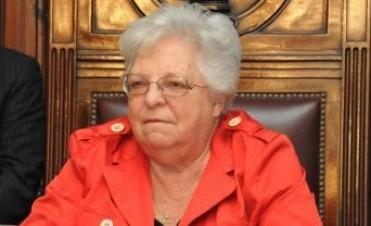 Murió la jueza de la Corte Carmen Argibay