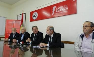 Presentaron el Primer Congreso Santafesino de las Cooperativas