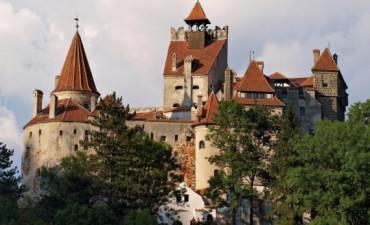 El castillo de Drácula está a la venta