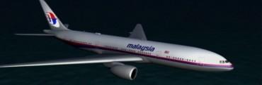 Afirman que el avión malayo fue derribado por accidente