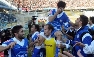 Rafaela le ganó 1 a 0 a Colón y se quedó en Primera
