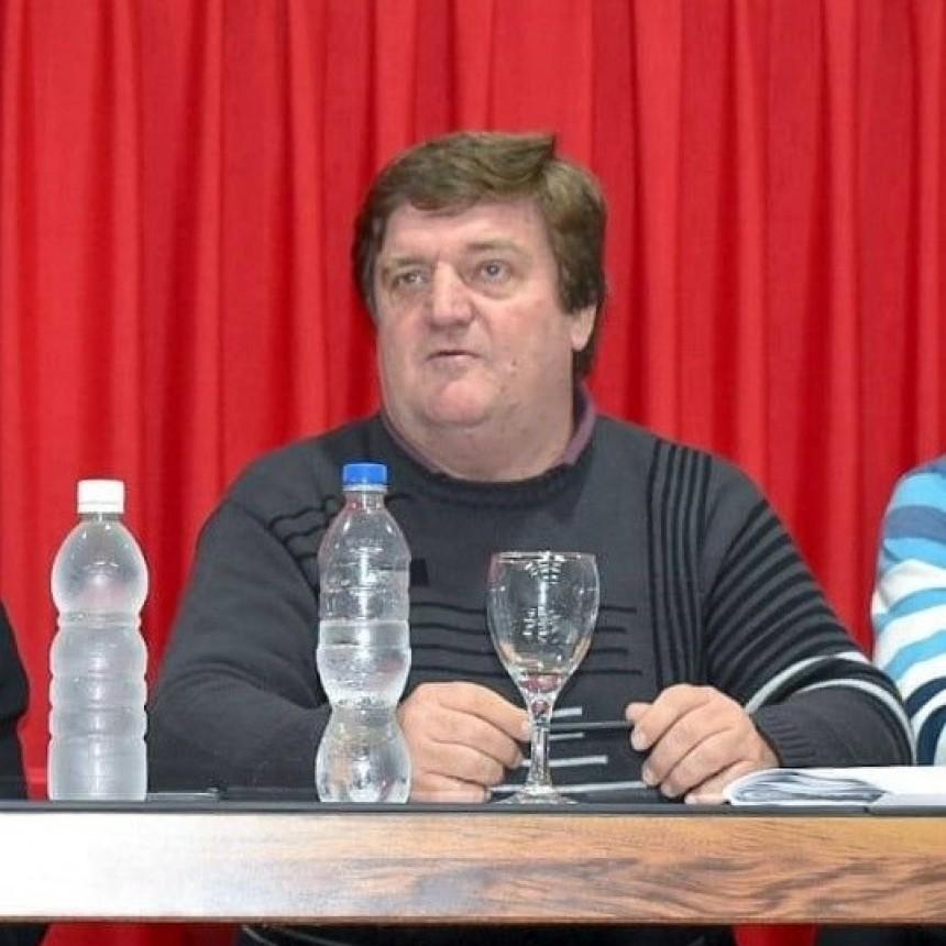Se suspendieron los torneos de la Liga Rafaelina de Fútbol