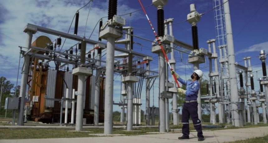 La Provincia autorizó a la EPE actualizar su cuadro tarifario en forma escalonada