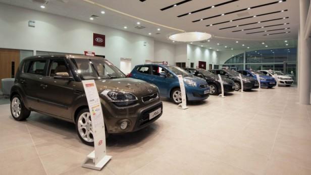El Gobierno lanzó el programa Pro.Cre.Auto para fomentar las ventas de vehículos