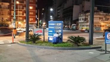 YPF volvió a aumentar los precios de sus combustibles: todas las naftas suben un 4 por ciento