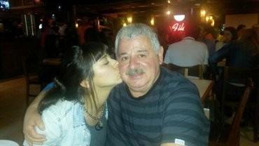 La hija de Tití Fernández murió en un accidente automovilístico en Brasil