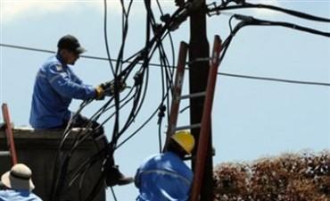 Aprobaron la creación del Fondo de Electrificación Rural provincial