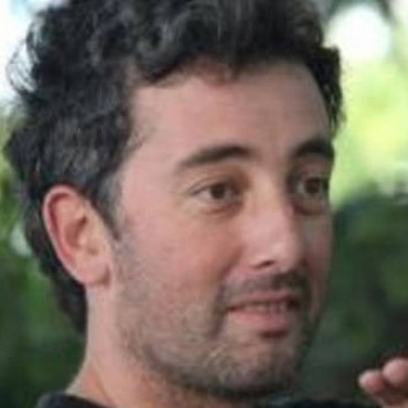 Quién es Ignacio Hurban/Guido Carlotto